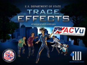 Trace Effects promo